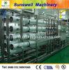 China Machinery Sunswell RO Water Treatment Purifier