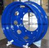 Heavy Truck Wheel 8.25X24.5 with DOT