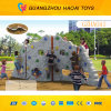 Hot Salesplastic Kids Rock Climbing Wall for Amusement Park (HT-010)