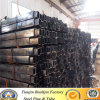 Q195 Cold Rolled Black Annealed Iron Pipe for Furniture