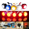 Turn Signal Indicator Bicycle Handlebar LED Safety Light