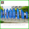 Knitted Polyester Advertising Beach Flag (TJ-001)