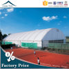 20mx35m Water Resistant Polygon Shape Sport Tent for Basketball Hall