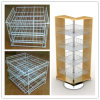 Countertop Counter Iron Wire Display Rack Stand