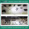 Customized OEM Silicone Rubber Machine Parts