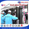 Reliable Manufacturer of Weatherproof Walk Through Metal Detector Gate