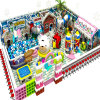 Ice and Snow Theme Amusement Equipment for Indoor Playground