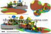 New Design Outdoor Playground (TY-170310)