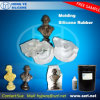 Multi Replicate Times Silicone Rubber for Statue Casting