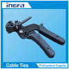 Stainless Tie Fasten Plier for Cable Tie Thickness up to 0.3mm