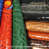 Good Quality PU Bag Leather with Embossed Surface Fsb17m1e