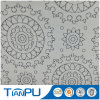 180-550GSM Polyester% Other Material Available Fire Retarded (other treatment available) Mattress Ticking Fabric Tp197