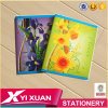 2017 China School Stationery Cheap Paper Notebook
