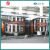 80t Kgps Type hydraulic Tilting Medium Frequency Induction Melting Furnace