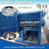 Single Shaft Plastic Recycling Shredder