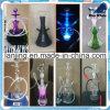 Bw154 2016 New Style Glass Shisha Hookah