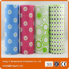 Needle Punched Non-Woven Fabric Multi-Functional Germany Cleaning Cloth