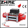 8500lbs 12V 4X4 Electric Winch with Hook