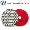 Diamond Polishing Stone Machine Granite Polishing Pad for Angle Grinder