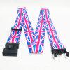 High Quality Cutomized Design Luggage Belt Heat Printing Luggage Belt