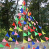 High Quality Personalized Classic PVC Bunting Flags for Decoration