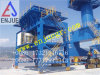 Manufacture Mobile Type Industry Movable Hopper Discharge Bulk Cargo Material
