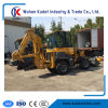 60HP Backhoe with Ce (WZ30-16)