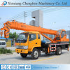 Cost-Effective 4 Ton Mini Used Classic Pickup Mobile Small Truck Crane