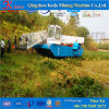 China Keda Factory Aquatic Plant Weed Cutting Machinery