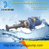 Xinglong Mini Single Screw Pump Used for Dosing and Metering Polymer, Medicine or Other Liquids