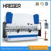 Delem/ Esa/Cybelec Nc Controller Hydraulic Servo Electric Sheet Metal Press Brake
