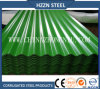 Prepainted Steel Plates