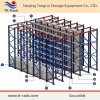 High Density Drive in Racking for Warehouse Storage
