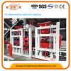 Fully Automatic Concrete Block Making Machine in Canton Fair