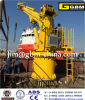Marine Luffing Crane Electric Hydraulic 1t31m Knuckle Telescopic Boom Ship Deck Crane