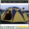Large Outdoor Rain Cover Camping Family Half Dome Tent