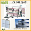 Aluminium Panel Grooving and Cutting Machine for Curtain Wall