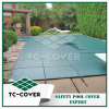 Green Mesh Cover for Pool