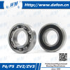Excellent Quality Deep Groove Ball Bearing 6206 Zz 2RS 2rz DDU