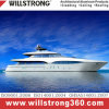 Aluminum Plate for Boat Facade