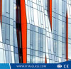 Vacuum Glass for Shutter Proof Building