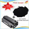 High Quality Black Laser Micr Toner Powder for HP C7115A C7115X 7115A 7115X C7115 7115A/X 15A/X HP Laserjet 1000/1005/1200
