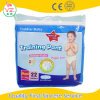Non Woven Fabric Material and Disposable Diaper Type Baby Diapers Nappies