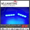 Emergency Warning Tow Traffic Advisor Strobe Light Bar
