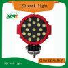 12V LED Work Light Black 51W LED Work Light Offroad