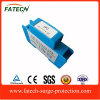 DIN Rail RJ45 PoE surge protection device 1000M