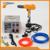 Small Manual Powder Spray Gun-Booth-Oven