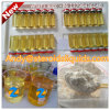 Injectable Yellow Oil Steroids Liquid Test Prop Deca Testosterone Propionate