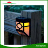 Light Control+Sound Control+Dim Light 10 LED Outdoor Solar Light Waterproof Solar Wall Lamp Solar Garden Fence Light