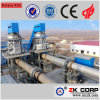 Environmentally Friendly Rotary Kiln Incinerator with ISO Approval